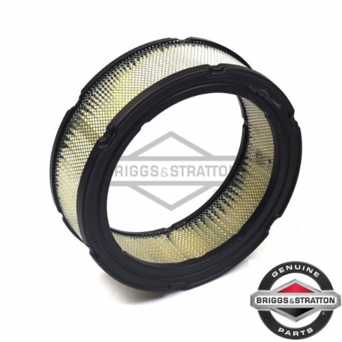 Genuine Briggs and Stratton Vanguard Air Filter Replaces Part Number 394018S
